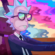 Wujek Rick