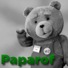Paparof